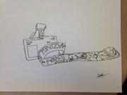 Class Doodle